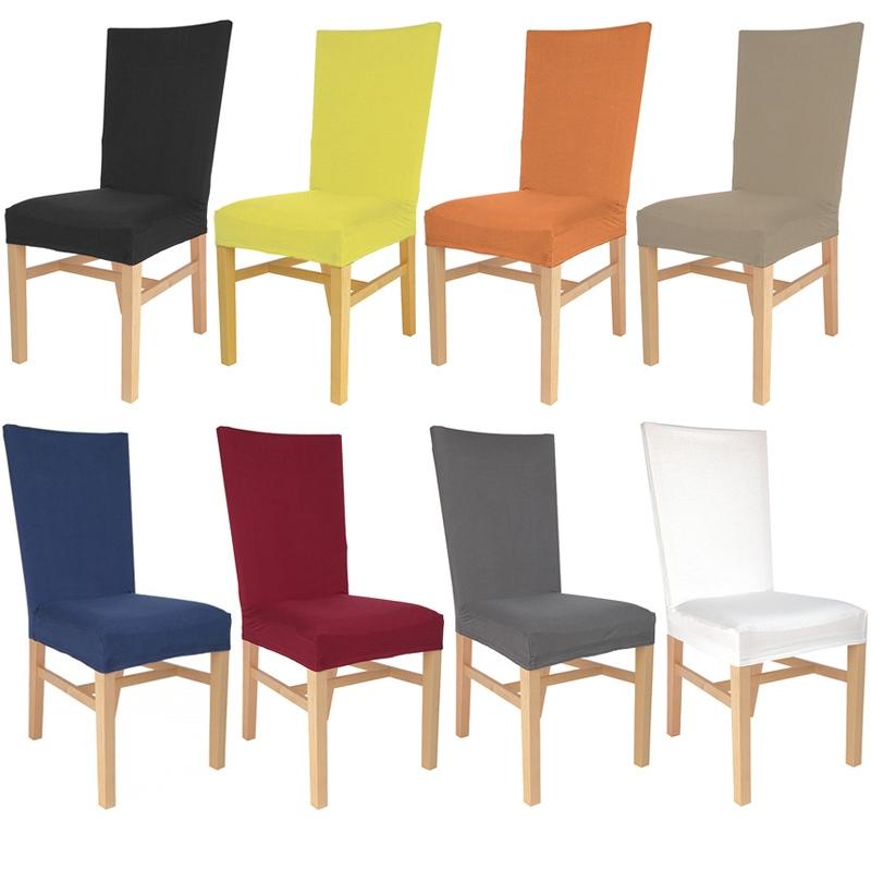 bi elastic stuhlhusse stuhl berzug husse stuhlhussen stuhl berzug hussen bezug ebay. Black Bedroom Furniture Sets. Home Design Ideas