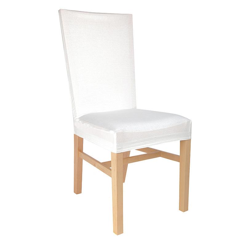 stuhlhusse bi elastic stuhl berzug husse stuhlhussen stuhl berzug hussen bezug ebay. Black Bedroom Furniture Sets. Home Design Ideas