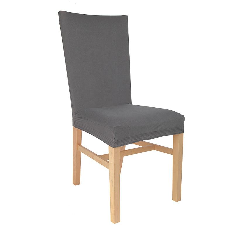 stuhlhusse bi elastic husse stuhl stuhl berzug stuhlhussen hussen bezug stretch ebay. Black Bedroom Furniture Sets. Home Design Ideas