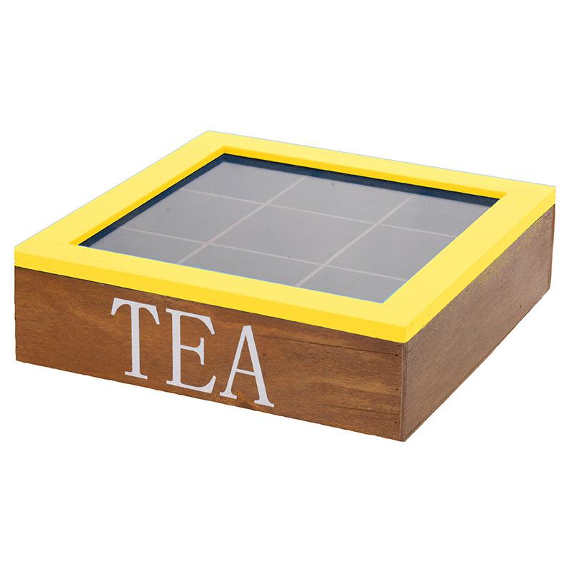 Teekiste-Teebox-Teedose-Box-Tee-Kiste-Teebeutel-Box-Teekasten-Tee-Beutel-Kiste