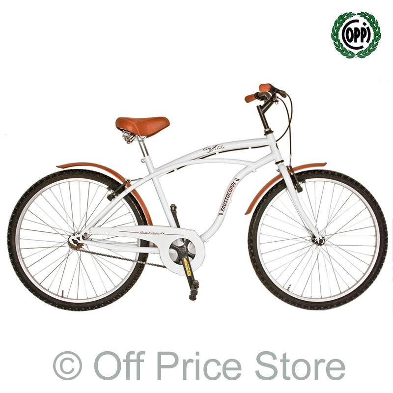 Fahrrad Citybike Beachcruiser Bike Cruiser Cruiserbike Retro Rad Fausto Coppi Ebay