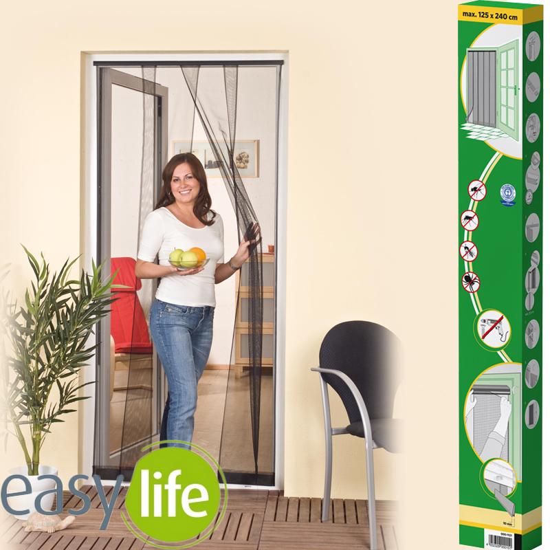 insektenschutz t rvorhang lamellenvorhang fliegengitter m ckenschutz t r vorhang. Black Bedroom Furniture Sets. Home Design Ideas