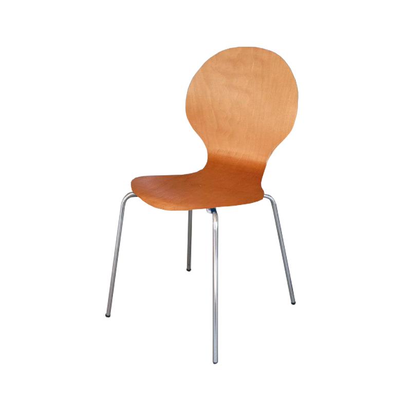 Stapelstuhl stuhl k chenstuhl design klassiker en gepr ft for Stuhl 200kg belastbar