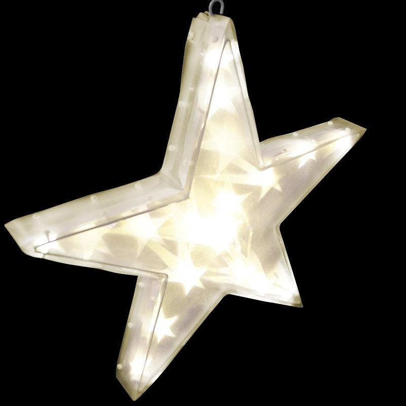 xxl led leuchtsterne 33cm leuchtstern 3d stern. Black Bedroom Furniture Sets. Home Design Ideas