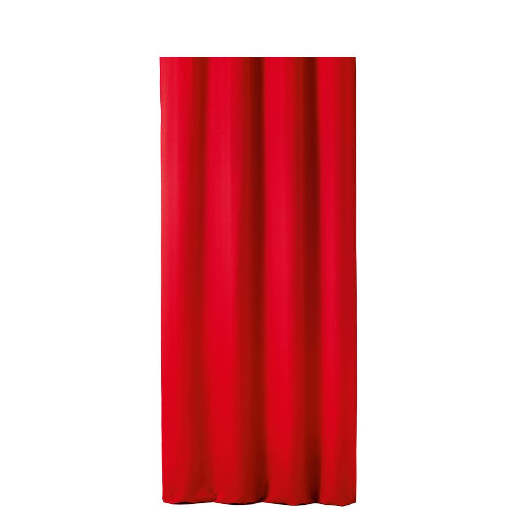 vorhang gardine 140x260cm blickdicht senschal schlaufenschal dekoschal sen ebay. Black Bedroom Furniture Sets. Home Design Ideas