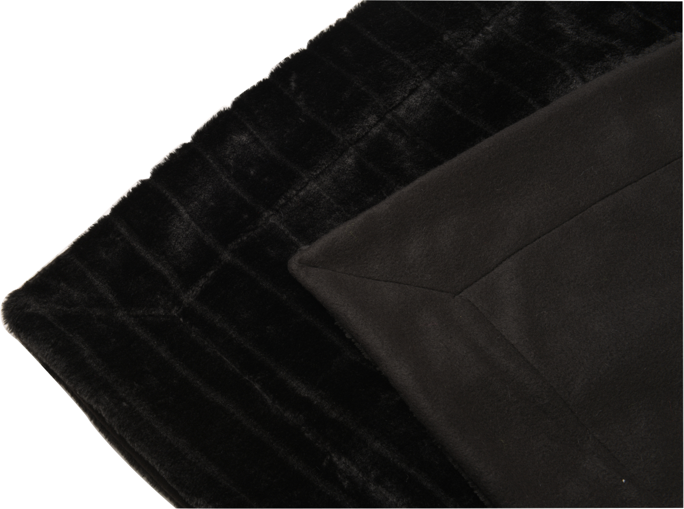 xl decke kuscheldecke 200 x 200 cm tagesdecke felloptik wohndecke sofadecke ebay. Black Bedroom Furniture Sets. Home Design Ideas