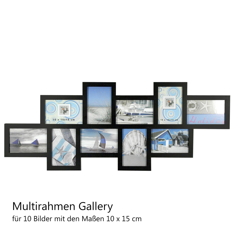 bilderrahmen multirahmen fotorahmen collage rahmen galerie. Black Bedroom Furniture Sets. Home Design Ideas
