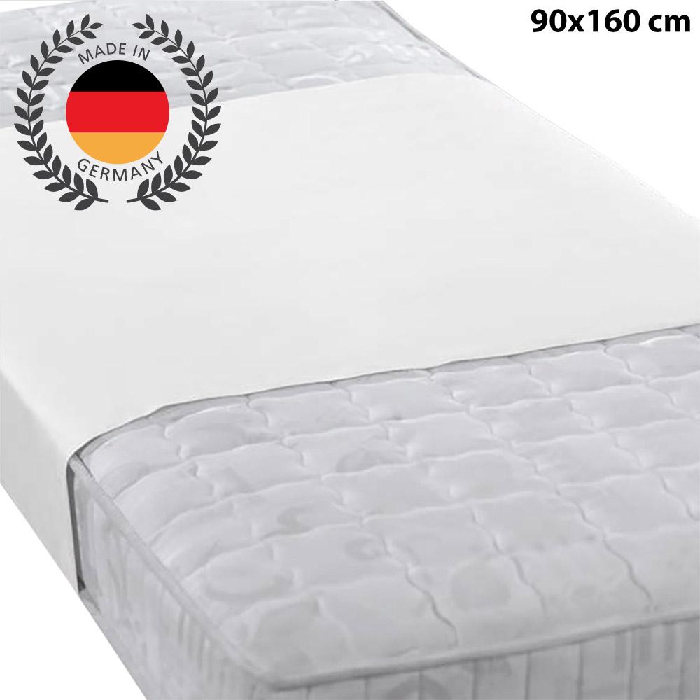matratzenschoner inkontinenzauflage molton wasserdicht matratzenauflage topper ebay. Black Bedroom Furniture Sets. Home Design Ideas