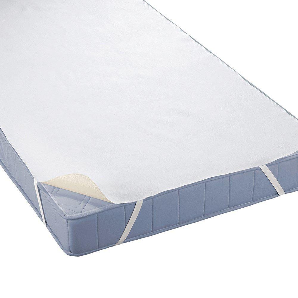 matratzenschoner matratzenauflage inkontinenzauflage molton wasserdicht topper ebay. Black Bedroom Furniture Sets. Home Design Ideas