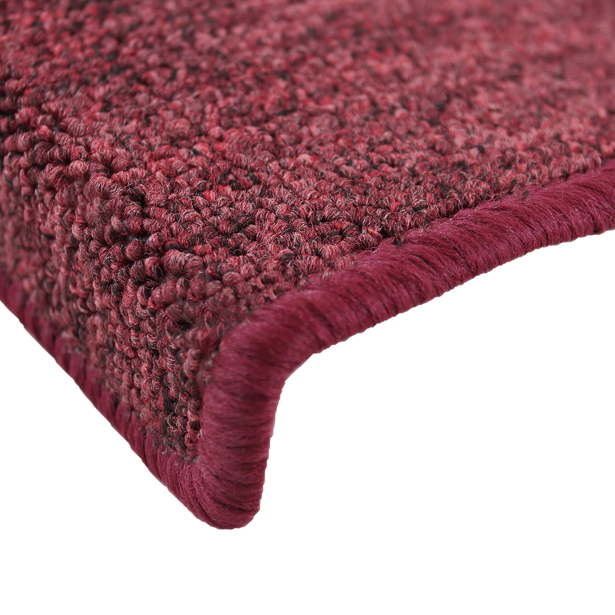 kleine stufenmatten 15er set schmale treppenmatte 55x15 cm treppenschoner treppe ebay. Black Bedroom Furniture Sets. Home Design Ideas