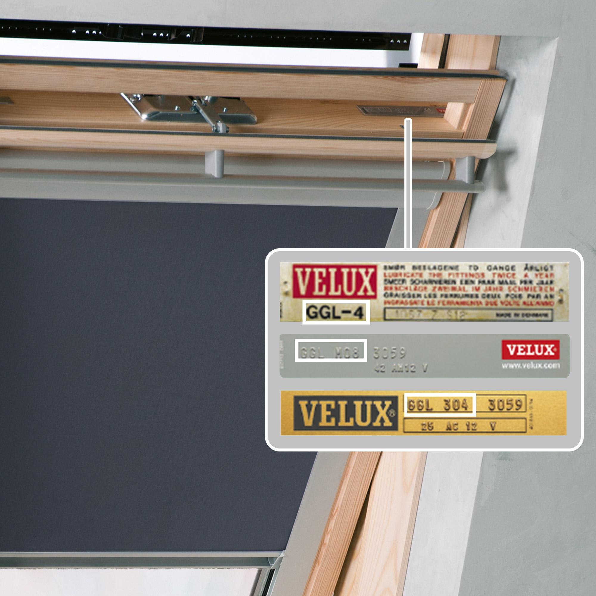 Velux Fenster Jalousie. Great Affordable Velux Fenster Jalousie In ...