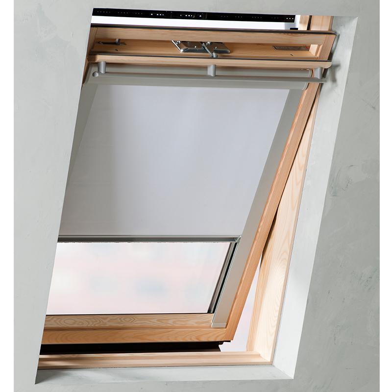 dachfenster rollo thermorollo velux verdunkelungsrollo verdunkelung gdl gel ghl ebay. Black Bedroom Furniture Sets. Home Design Ideas