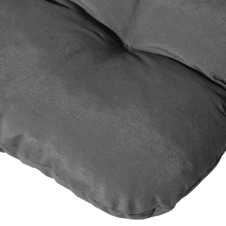 hochlehner auflagen kissen sitzauflagen gartenstuhl sitzkissen polster sessel ebay. Black Bedroom Furniture Sets. Home Design Ideas