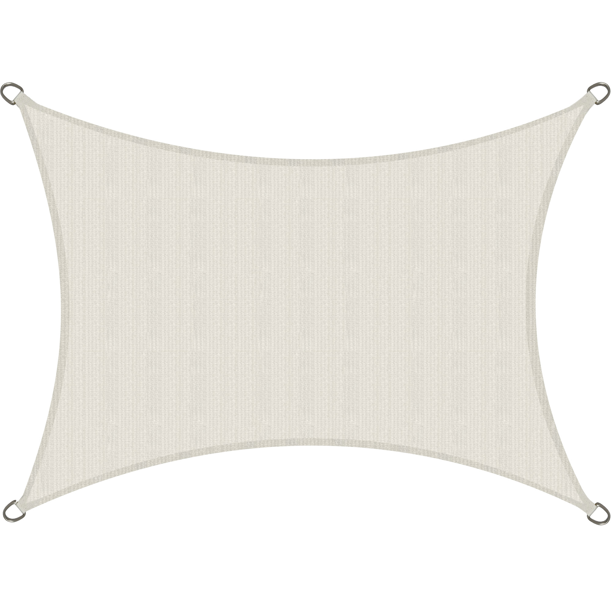 sonnensegel rechteck sonnenschutz rechteckig hdpe uv. Black Bedroom Furniture Sets. Home Design Ideas